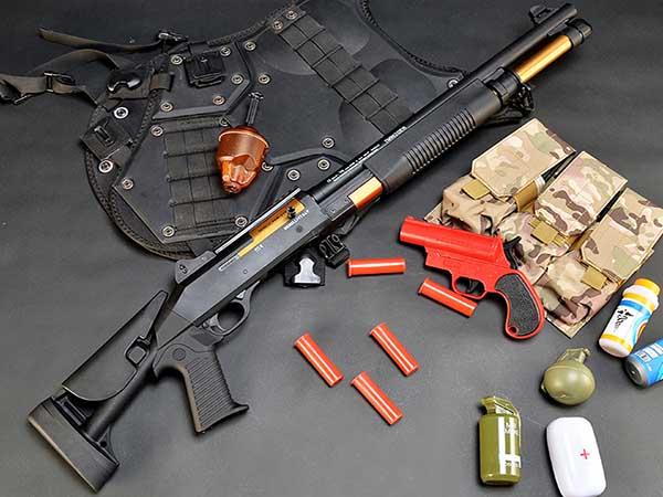 Mơ thấy súng đạn báo hiệu điều gì cho bạn, hên hay xui