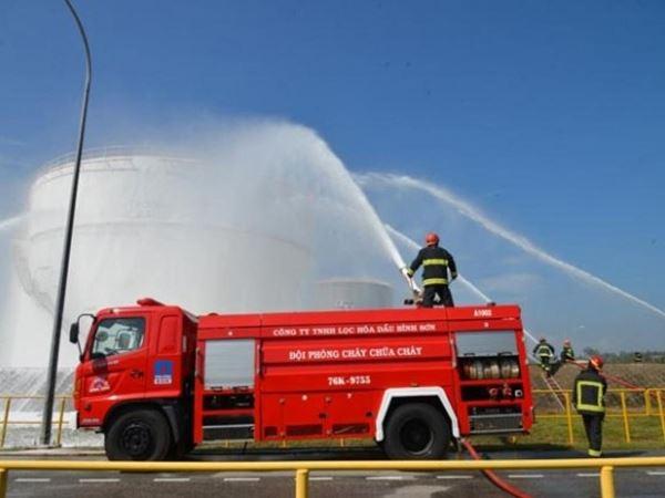 Mơ thấy xe cứu hỏa điềm gì? Đánh con lô nào khả năng về cao?