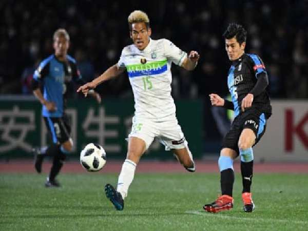 Nhận định kèo Nagoya Grampus vs Mitsubishi Mizushima