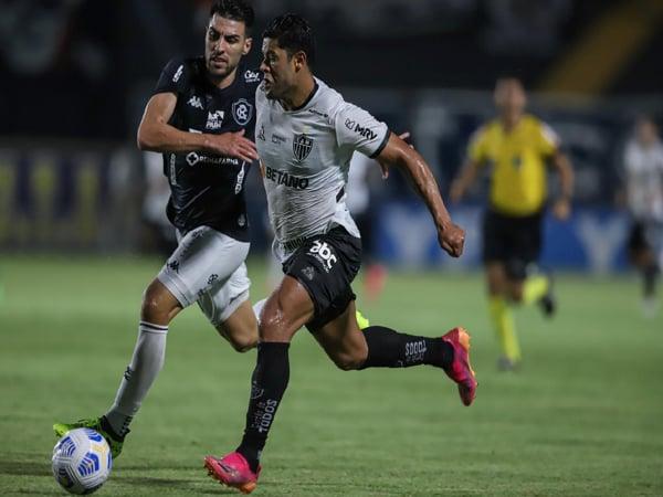 Nhận định soi kèo Atletico Mineiro vs Remo 05h00 ngày 11/6