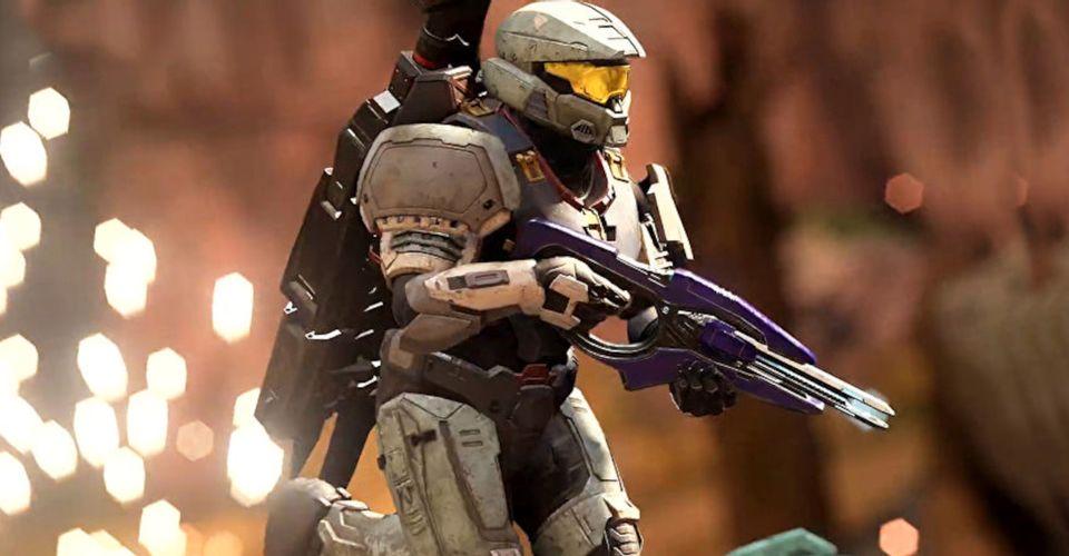 Cập nhật ưu đãi Halo Infinite Devs về tình trạng chuyến bay