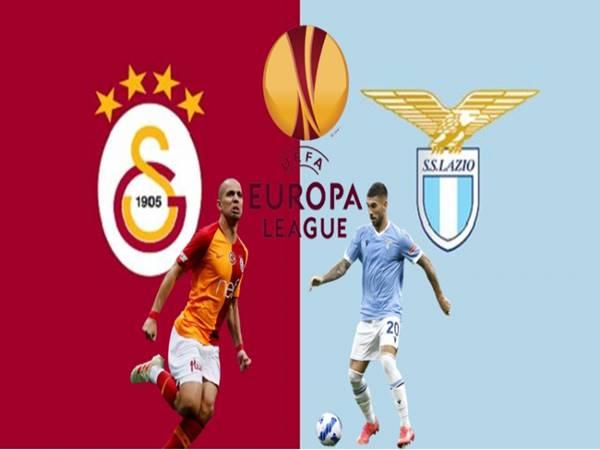Soi kèo Châu Á Galatasaray vs Lazio, 23h45 ngày 16/9 Cup C2