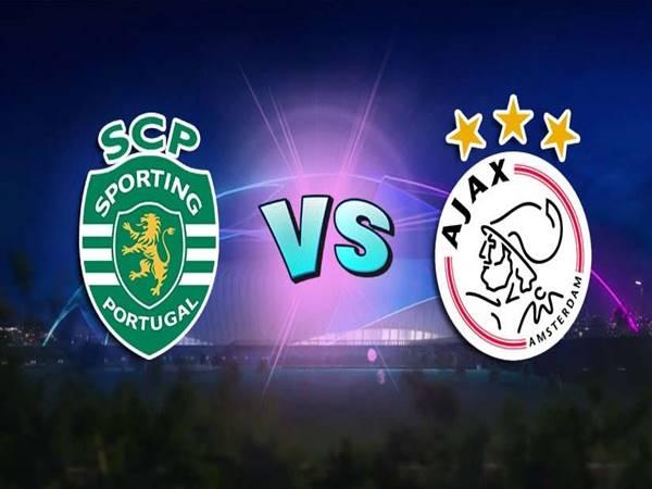 Nhận định bóng đá Sporting Lisbon vs Ajax, 02h00 ngày 16/9