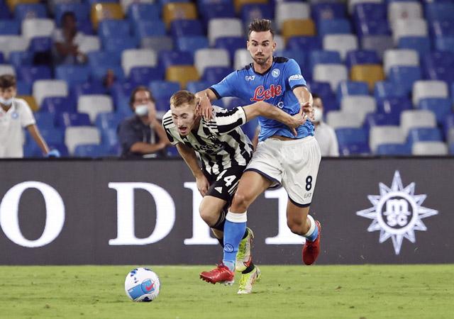 Nhận định Leicester vs Napoli, 2h00 ngày 17/9