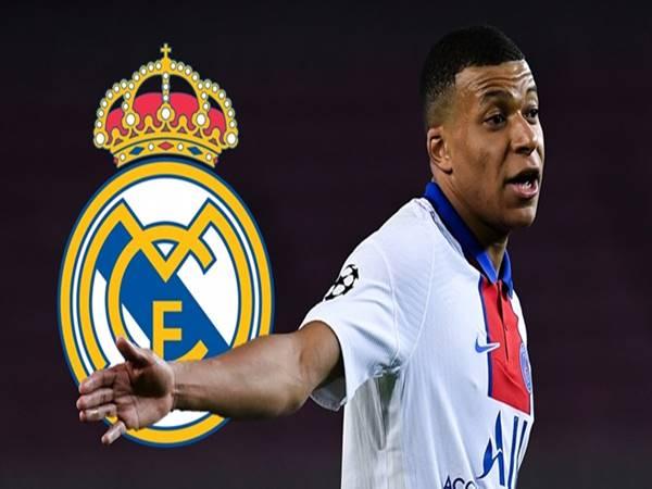 Tin PSG 15/9: Kylian Mbappe nói rõ muốn cập bến Real Madrid